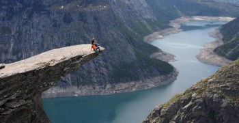 Norway's 5 best hiking routes