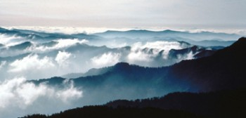 Appalachian Trail: Great Smoky Mountains, U.S.