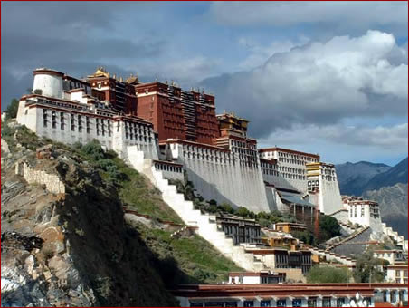 Travel To Tibet From Australia