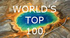 Top Destinations of the World