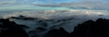 Mt Wilhelm and Highlands, Papua New Guinea