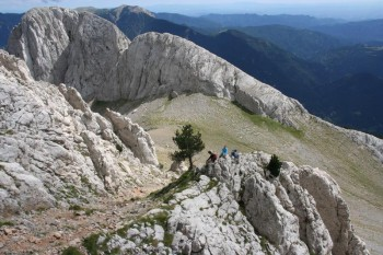 Best hiking routes in Spanish Pyrenees