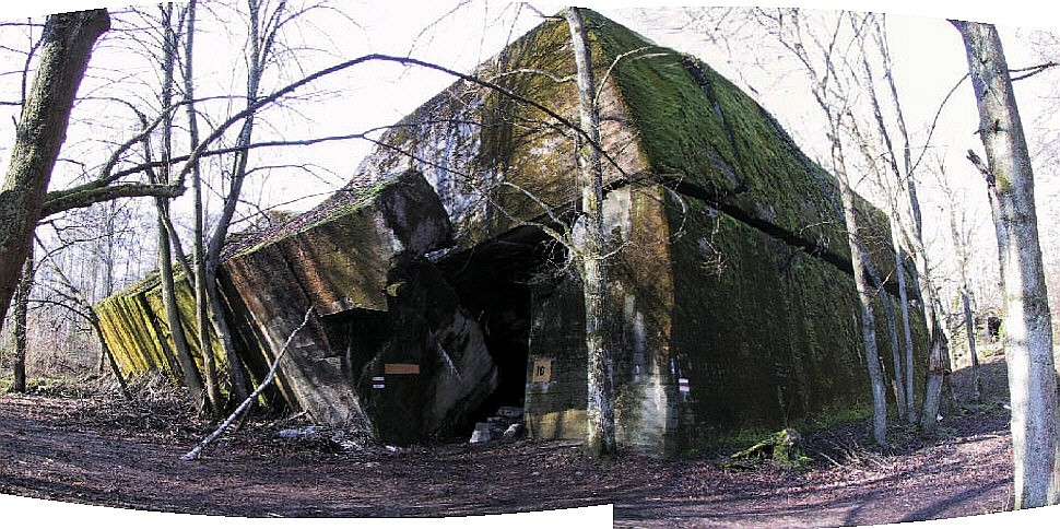 Hitler spent last years in bunker located in Poland!
