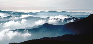 Appalachian Trail: Great Smoky Mountains, U.S.