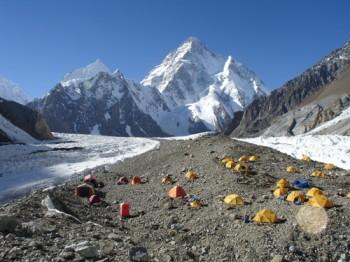 Kangchendzonga K2 trekking, Nepal