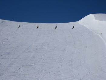 Livigno: Worlds best Alpine skiing slopes – MOVIE