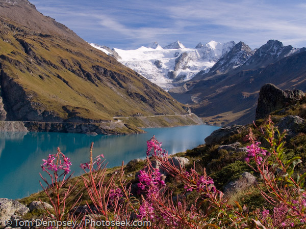 Chamonix – Zermatt Haute Route trek, France to Switzerland