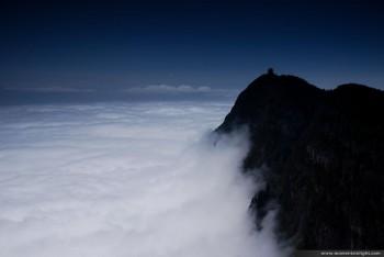 Mt. Emei Shan, Sichuan , China
